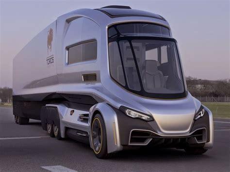 concept semi truck automotive recruitment autodesk automotive