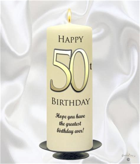Personalised Birthday Candles, Great Gift ideas for