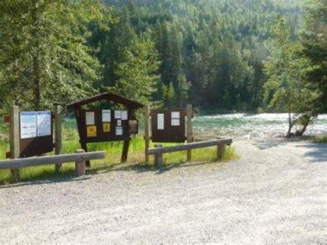 Big Creek Cabins by Cground Details Big Creek Cground Mt Recreation Gov