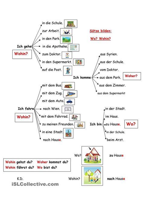 wann auf englisch übersetzt die besten 17 ideen zu grammatik auf vokablen