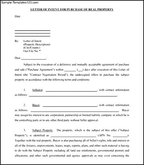 Sle Letter Of Intent Homeschool Ky 100 Original Papers Letter Of Intent Home Purchase