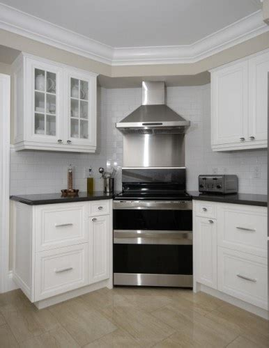 Decorating Ideas For Kitchen Bulkheads 121 Best Images About Kitchen On Transitional