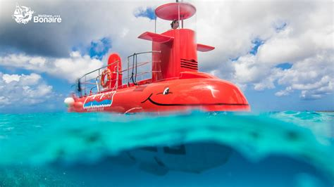 boot te koop bonaire bon sea semi submarine bonaire we share bonaire