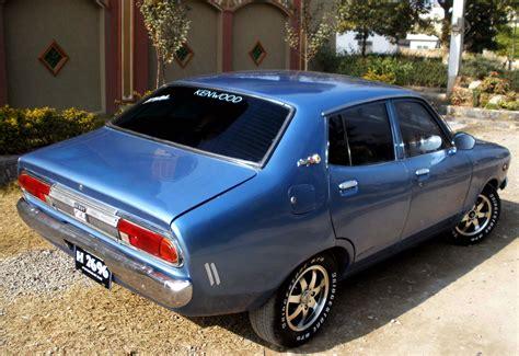 Datsun 120 Y 1974 of davidsadozai   Member Ride 14823