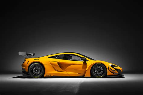 here s a pretty thing the mclaren 650s gt3 2016 race
