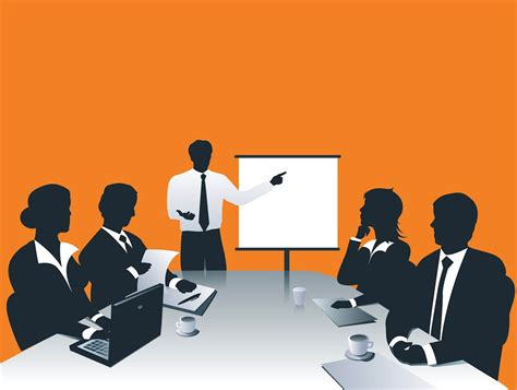 free business clipart business meeting clipart cliparting