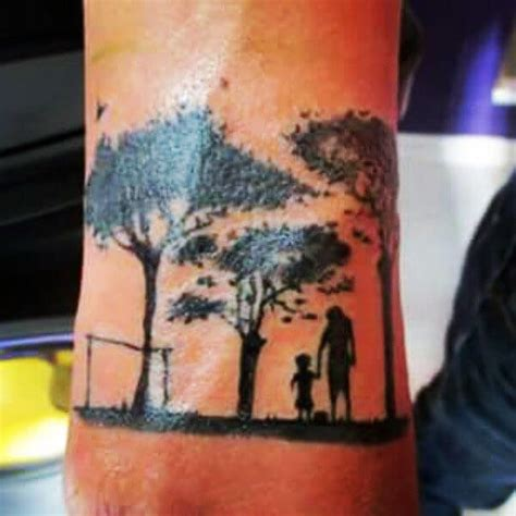 Tattoo Garden 52 Photos 37 Reviews Tattoo 5205 S | 52 father son tattoos that will make you miss your dad