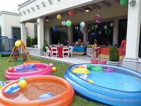 splash pool ideas layout backyard 1 kid pool 2 medium pools 1 large pool