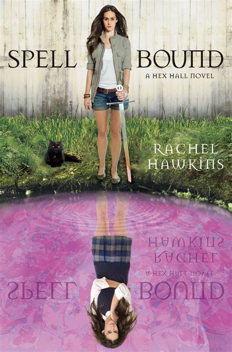 hex j and the magic glass books awesome books book review spell bound by