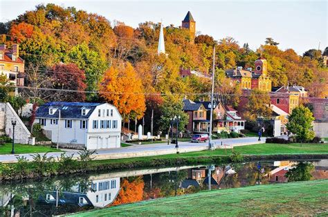 galena illinois galena il romantic places romantic and in the fall