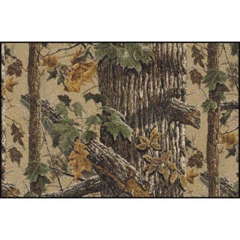 Camo Rugs by Camouflage Area Rugs Realtree X Tra Brown Solid Camo Rugs