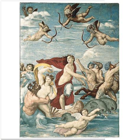 raphael galatea masterpiece tile with hanging bracket