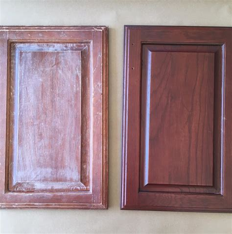 Black Kitchen Cabinet Paint black cherry water based wood stain cabinet general