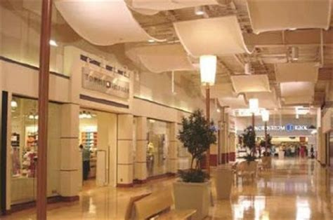 the shopping mall museum
