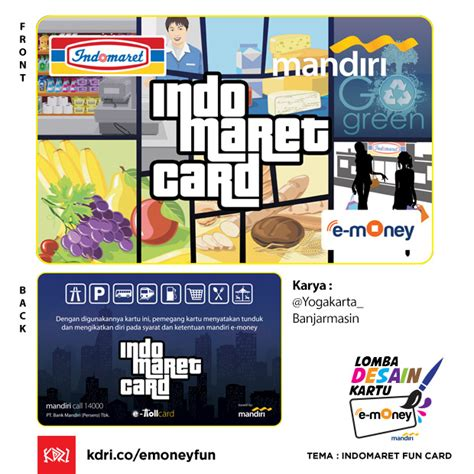 Indomaret Card Etoll Card indomaret card puzzle hellomotion