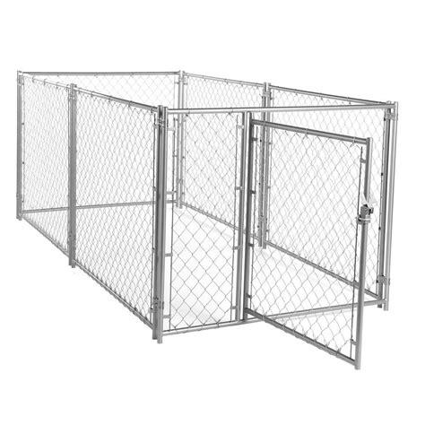 home depot kennel american kennel club 6 ft x 10 ft universal roof 308607akc the home depot