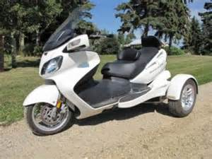 Suzuki Burgman Trike For Sale Suzuki Trikes For Sale New Used
