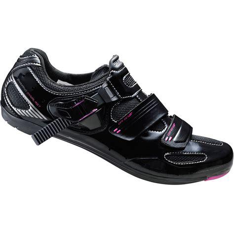 womens spd bike shoes wiggle shimano s wr62 spd sl road cycling shoes