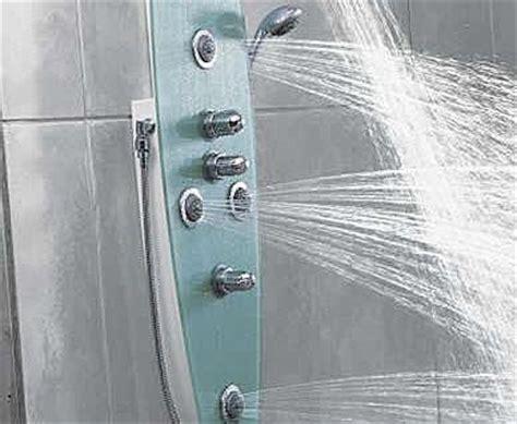 duchas hidromasajes hidromasaje ba 241 eras saunas y duchas para la casa