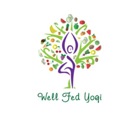 what is the logo for a nutritionist nutrition logo designs