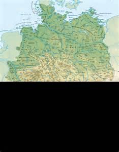 karta deutschland kan 228 le in deutschland karte