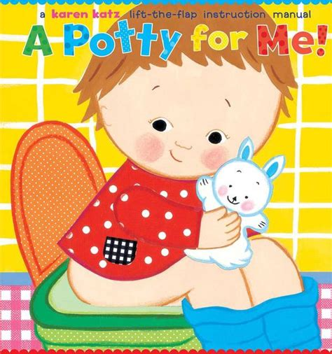 7 Potty Books That Just Work