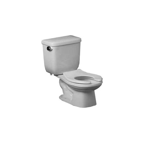 Proflo Plumbing by Proflo Pf1712bbhewh White High Efficiency Toilet Tank Only