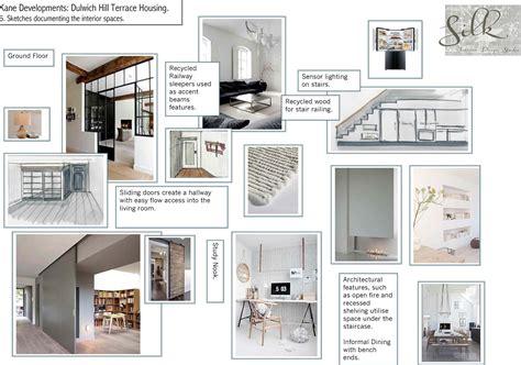exles of interior design presentation interior design presentation boards search thl