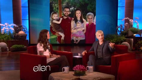 ellen with funny talent sarah videos sarah elle videos trailers photos videos