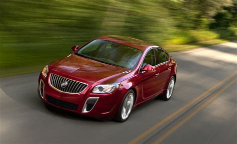 2012 buick regal gs performance parts 2012 buick regal gs priced from 35 310