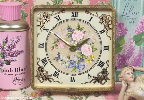 Shabby Chic Style 3454 by 156 Best Clocks Romantik Saatler Images On