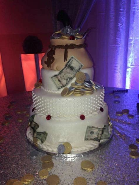 bonnie and clyde themed wedding cake events by decorate by design casper wyoming www
