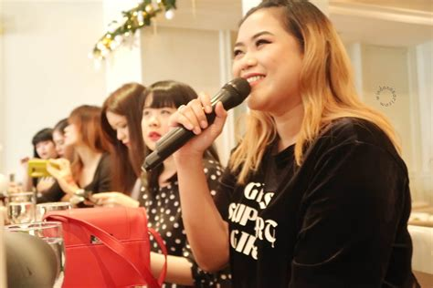 Lipstik Elsheskin event report dan review dear me brand lipstick lokal