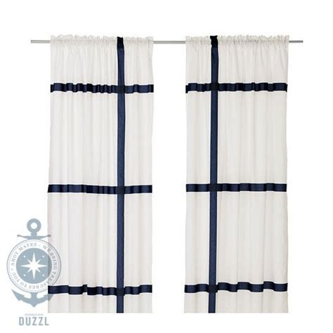Ikea Marmorblad Gardinenpaar Vorhang Gardine