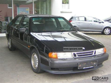 how to fix cars 1992 saab 9000 regenerative braking 1992 saab 9000 car photo and specs