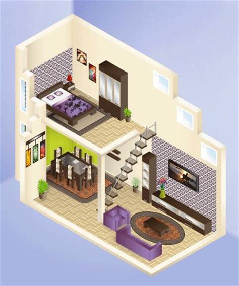 draw house illustrator tutorial learn how to draw an isometric house structure