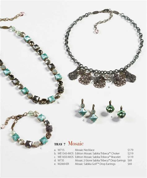 how to make sabika jewelry 17 best images about sabika f w 2013 on the o