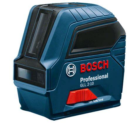bosch laser level gll