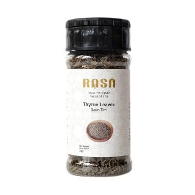 Rasa Paprika Powder 50 Gr rasa blibli