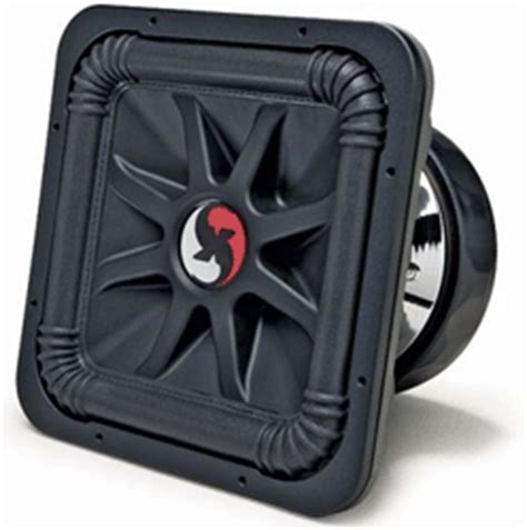 kicker x 18 inch subwoofer reviews and ratings