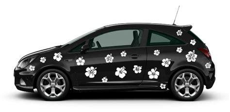 Auto Folie Muster Bestellen by Auto Aufkleber De Kreative Autoaufkleber Als Autotattoo