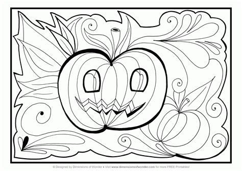 printable halloween coloring pages for adults free halloween coloring pages for adults coloring home
