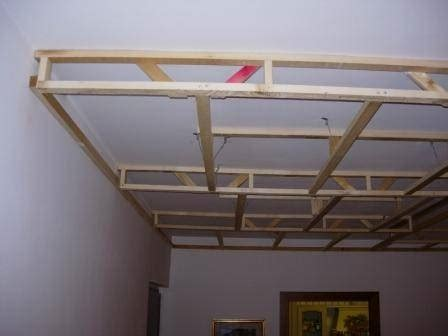 controsoffitto portante 187 controsoffitto portante in cartongesso