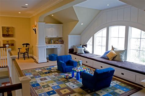 rooms for specialty rooms builders