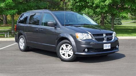 dodge caravan 2020 when the 2020 dodge grand caravan canada price coming out