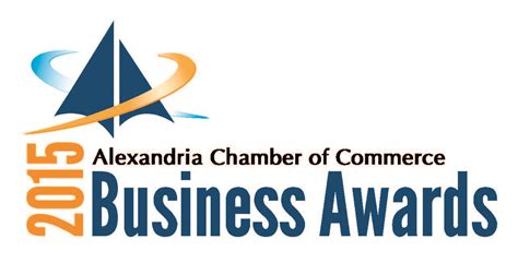 chamber of commerce business to 2015 alexandria chamber of commerce business leader and