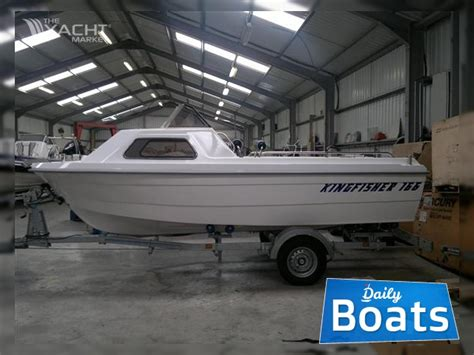 kingfisher boats review kingfisher 166 for sale daily boats buy review price