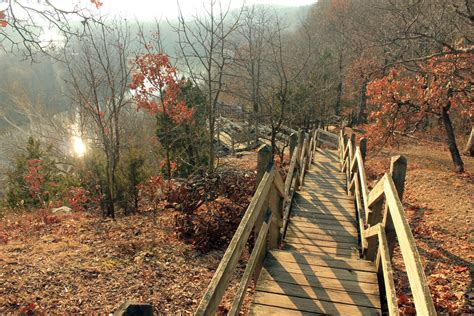 missouri state parks offer free cing on black friday