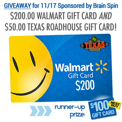 Texas Roadhouse Black Friday Gift Cards - giveaway sponsored by dealicious buying group thrifty momma ramblings