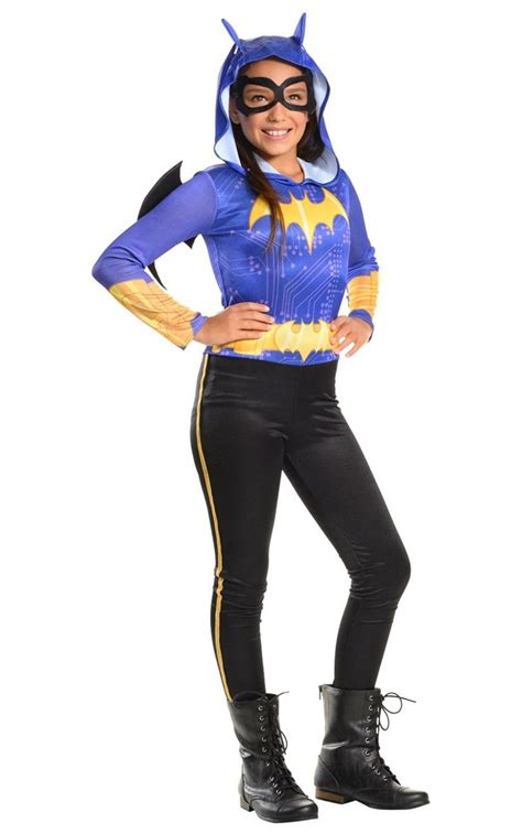 superhero halloween costumes for girls 25 best ideas about batgirl costume kids on pinterest